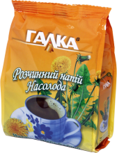 Coffee coffee beverage of nasolod 100 gr to dst