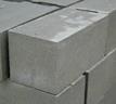 Блок бетонный перегородочный 390х90х188
