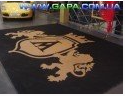Carpets are floor, image, with logos or drawings