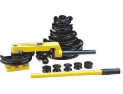 Pipe bender manual mechanical TRM-1