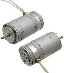 DPM20-N1-08 electric motor collector