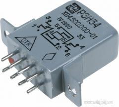 REN34 HP4.500.000-01 relay