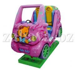 Автомат детский HORSE small, детские автоматы для