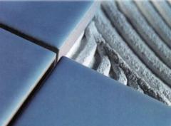 Polymeric redispergiruyemy powders DLP