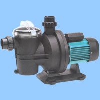 Pumps for pools