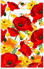 "Package banana pass ""Poppies"