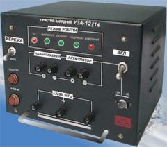 UZA-12/14 charger