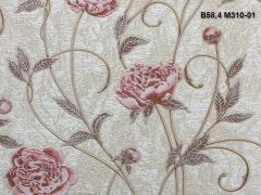 Wall-paper from made foam Kolektion Comfort V58,4