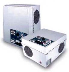 Ozone generators, ozonizers for water