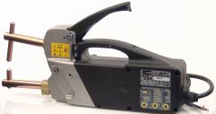TELWIN DIGITAL MODULAR 230 Manual welding pincers