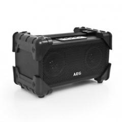 Aудиосистема Bluetooth  AEG BSS 4800 Германия