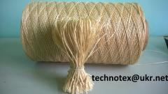 Twine are polypropylene twisted