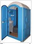 Туалеты-кабинки мобильные