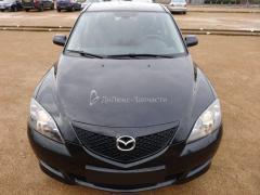 Mazda 3 (2003-2009) under dismantling, bu spare