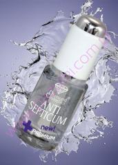 Diamond Cosmetics antiseptic agen