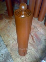 Hydraulic cylinder 2PTS-4