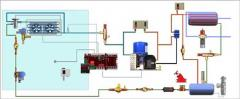 Компрессоры холодильные, агрегаты, приборы