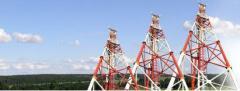 Свободностоячие металлоконструкции и башни...