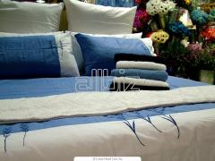 Blanket covers and bed sets from the producer