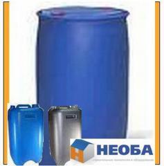 Additive for polysterene concrete (SDO-LP)