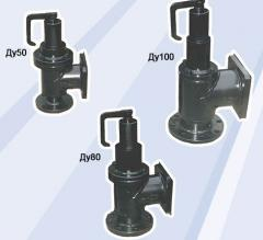Boiler safety valves. Discounts, Actions. We work