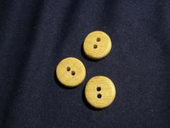 Button of round 23 mm (10 pieces)