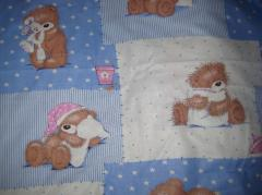 Pillowcases children's wholesale and retail,