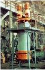 Equipment for production, sugar processing