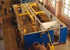 Системы одоризации газа