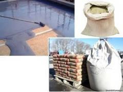Premixes in concrete