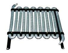 Oil heater 245-1405010A MTZ