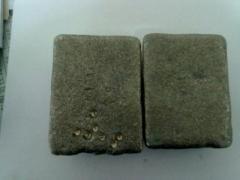 Neodymium ingots