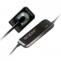 Dental radio sighting enheter