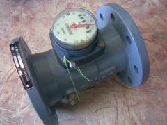Счетчик воды  MZ-50,MZ-80