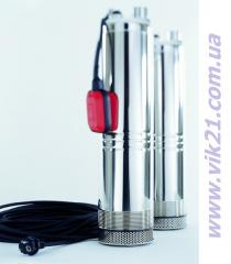 Submersible (well) pumps SPO 3-65 Grundfos