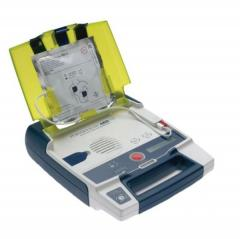 Defibrillator of PowerHeart AED G3