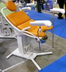 Chair gynecologic KS-5RE