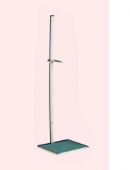 The height meter is floor