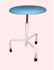 Chair screw