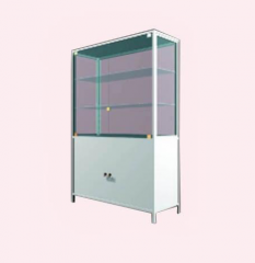 Case medical two-fold with the ShM-D safe