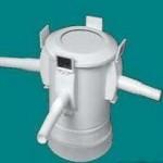 Irradiator quartz-mercury stationary UGN-01M