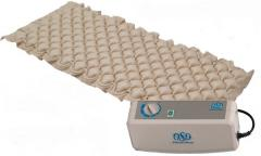 Antidecubital cellular mattress with the