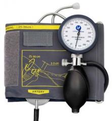 Mechanical tonometer of LD-81