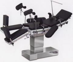 Операционный стол DS-3