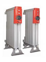 Adsorption dryers PNEUDRY