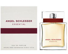 Вода парфюмированная Angel Schlesser Essential for