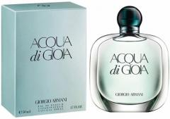 Вода парфюмированная Giorgio Armani Acqua di Gioia