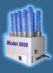 Air purifier Bio-oxygen