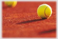 Покрытие для тенисных кортов (теннисит)