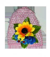Детская шапочка код 287-04-012